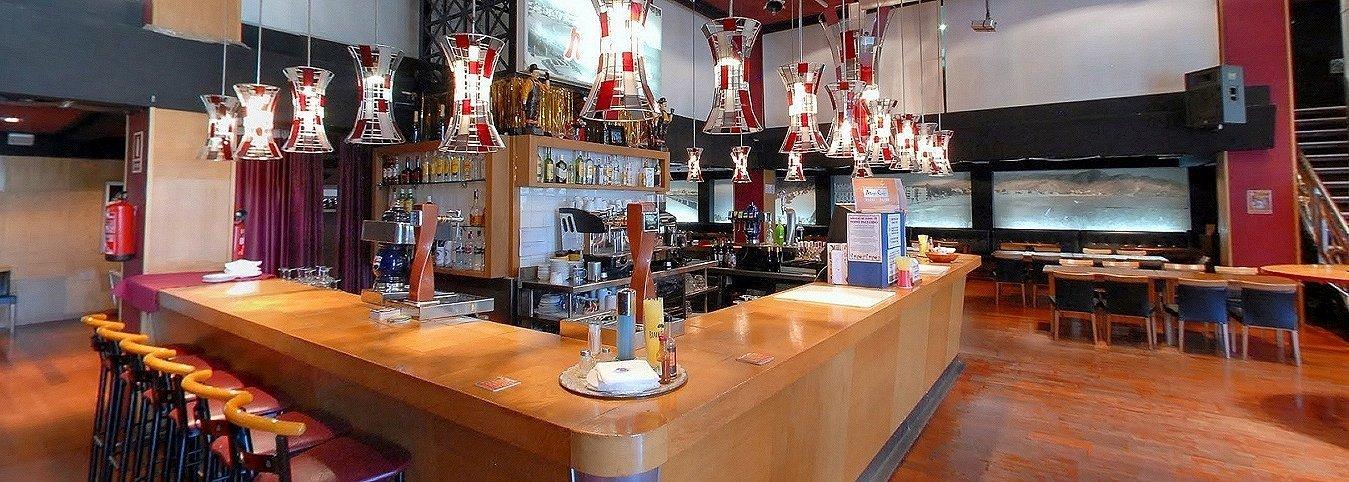 Bar-Restaurant 'Magic Café' - Отель Magic Cristal Park