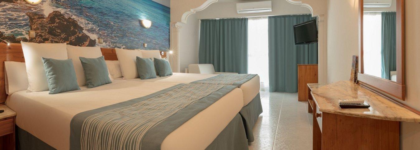 Стандартная комната - Отель Magic Cristal Park