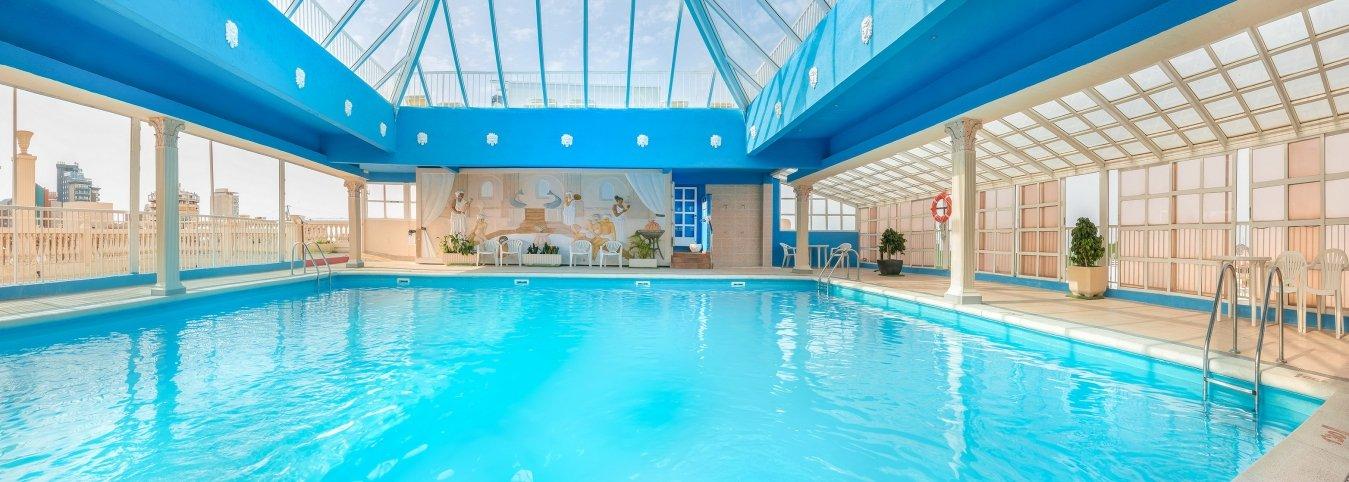 - Отель Magic Cristal Park